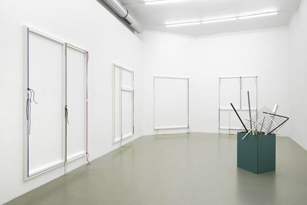 Behälter / Untitled (Valle d´Aosta) I, II, III, IV